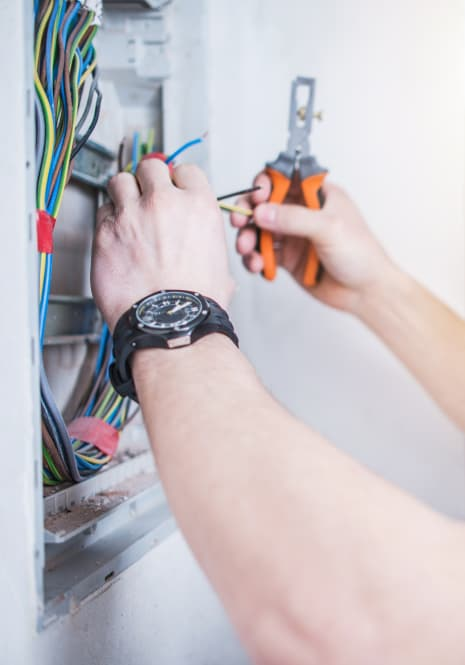 Electrical & Solar Specialists